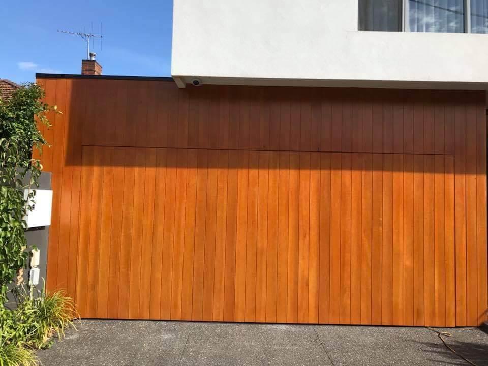 Exterior Painter Melbourne Work Example